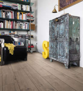 Oak Laminate Flooring - Oak Portland Grey | Laminate Flooring