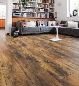 Haro Laminate Flooring - Vintage Oak | Laminate Flooring