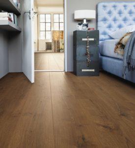 Haro Laminate Flooring - Oak Portland Amber | Laminate Flooring