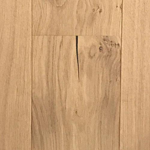 Haro Wood Flooring - Oak Light White