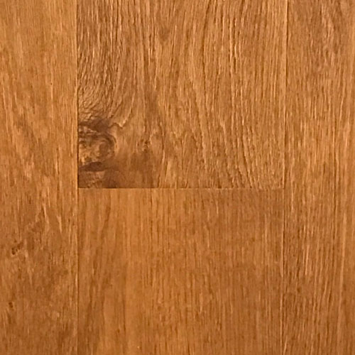 Haro Wood Flooring - Fumed Oak