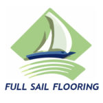 Full Sail Flooring Logo
