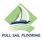 Full Sail Flooring Logo