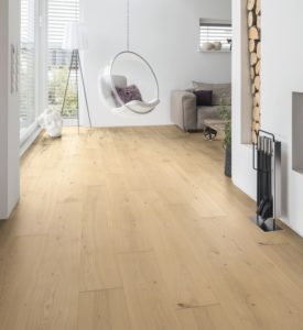 Oak Sand White Haro Flooring