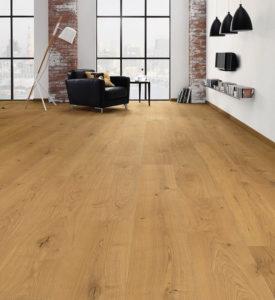 Oak Haro Flooring