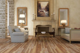 Gulf Coast Flooring - Antique Heart SPC