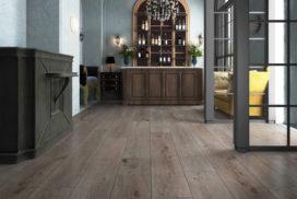 Gulf Coast Flooring - Driftwood SPC
