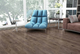 Gulf Coast Flooring - Rum Barrel