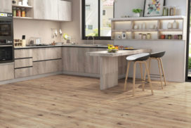 Gulf Coast Flooring - Sawgrass
