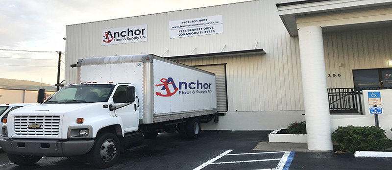 Anchor Flooring Store