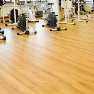 exercise flooring
