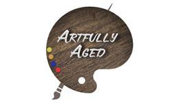 Artfully Aged Flooring