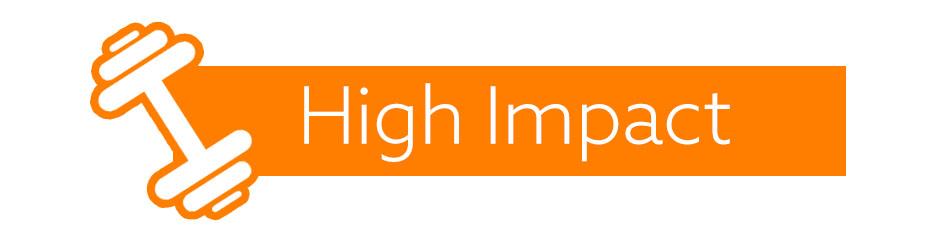 High Impact Flooring
