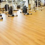 exercise flooring